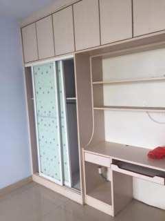 (密州)希努尔公寓3室2厅1卫750元/月135m²精装修出租,带车库,楼层佳,配套齐全,拎包入住