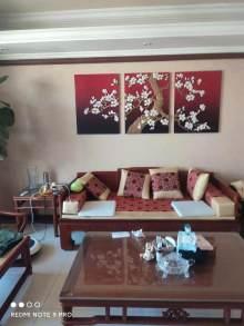 (密州)紫荆花园全款双车位地上大付房3室2厅1卫198.8万165m²出售
