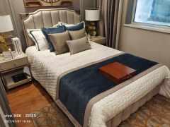 (密州)汉唐公寓1室1厅1卫800元/月35m²出租