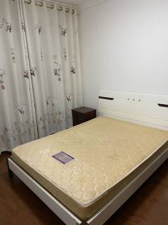 (南湖)大源·枫香小镇2室2厅1卫1200元/月96m²精装修出租,楼层佳,配套齐全,拎包入住