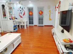 (龙都)河畔花城3室1厅1卫53万102m²出售