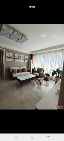 (南湖)正大·繁华新城3室2厅2卫120万120m²出售