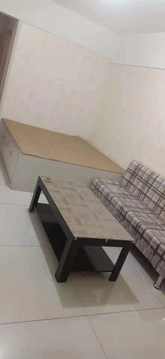 (龙都)金地翰林1室1厅1卫900元/月42m²出租