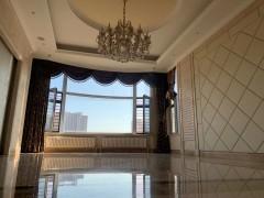 (密州)紫藤花园挑高复式带付房车位4室2厅2卫350万275m²出售