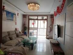 (龙都)基泰·福源小区2室2厅1卫58万88.55m²出售