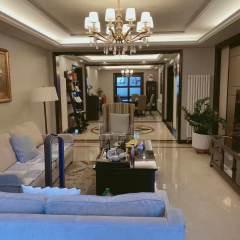 (密州)大源·紫檀文苑5室3厅2卫388万223m²豪华装修出售带子母车位带附房