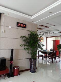 (密州)紫藤花园3室2厅1卫165万125m²出售