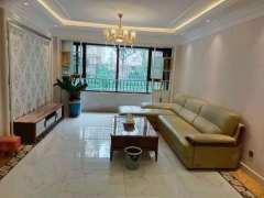 (密州)华诚悦府3室2厅2卫140万140m²出售