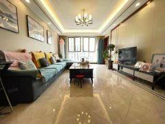 (南湖)大源·枫香小镇3室2厅1卫137万136m²出售
