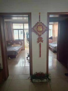 (龙都) 龙都花园 3室1厅1卫 1000元/月 80m² 简单装修出租
