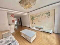 中百附近正大福香园小区3室2厅2卫1300元/月155m²精装修,带附房,电梯房,配套齐全,拎包入住
