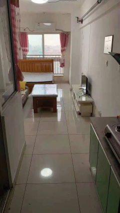 (密州)得利斯世纪城1室1厅1卫  800元/月  精装修出租