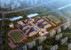 诸城市实验初级中学东坡校区初中